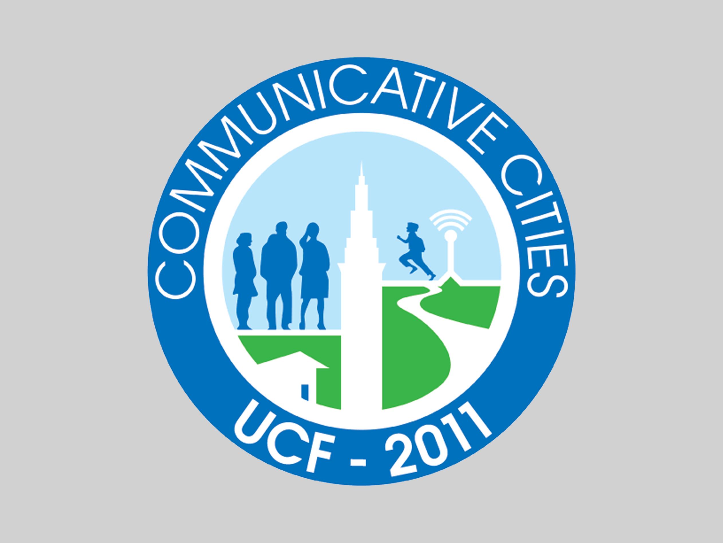 Communicative Cities Award Logo